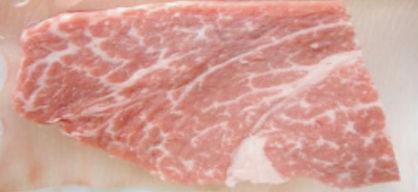 氷感熟成を行った牛ヒレ肉